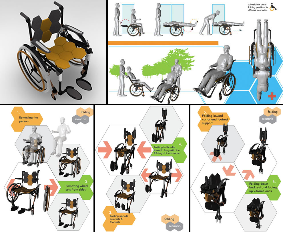 14 Comb-Multifolding-Wheelchair-by-by-Rudolf-Mihu-a-Fully-Adjustable-Concept-Wheelchair