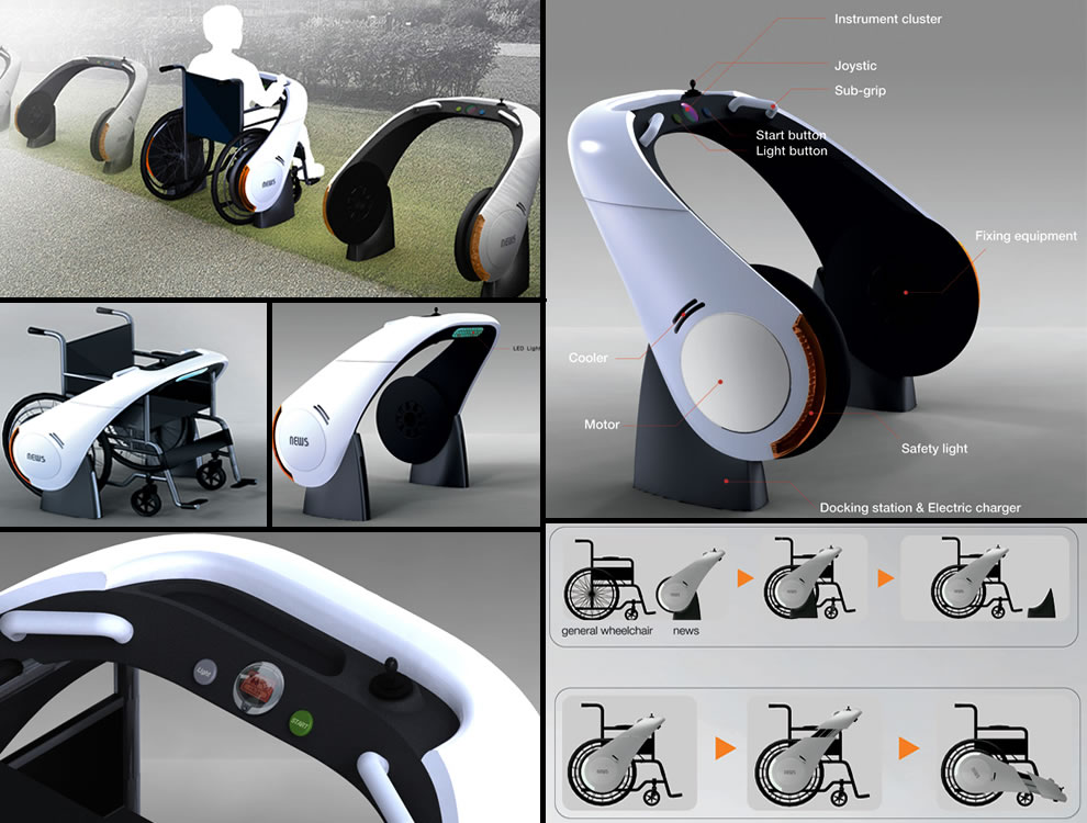 9 NEWS-New-Electric-Wheelchairs-by-designer-Ju-Hyun-Lee