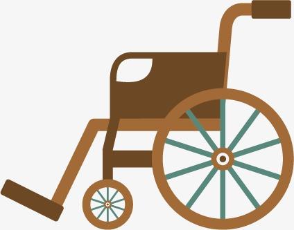 การดูแลรักษารถเข็นและเบาะรองนั่ง