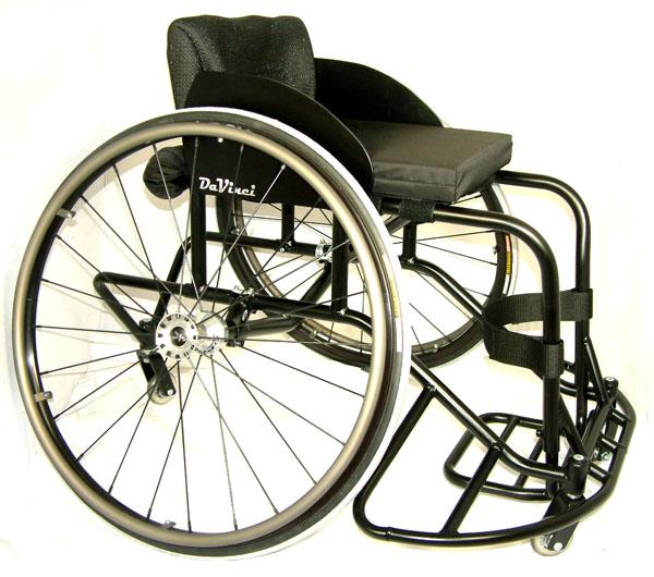 Wheelchair เลือกอย่างไร?