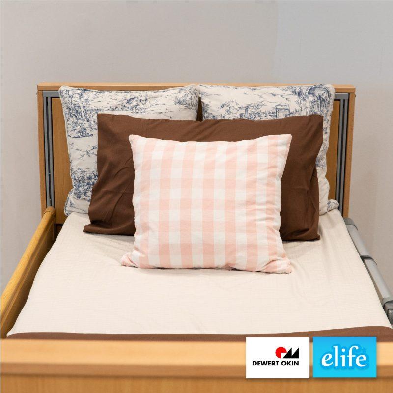 เตียงไฟฟ้า Electric Adjustable Bed
