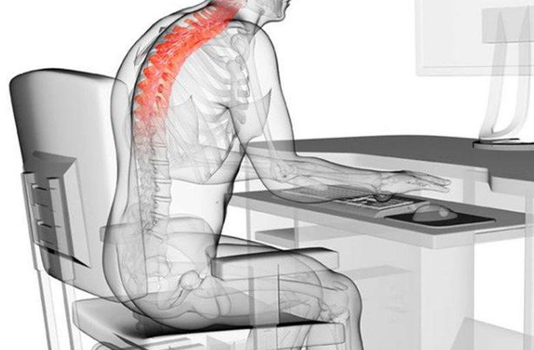 ทำไมต้องใช้ Ergo Chair เก้าอี้สุขภาพลดปวดหลัง?