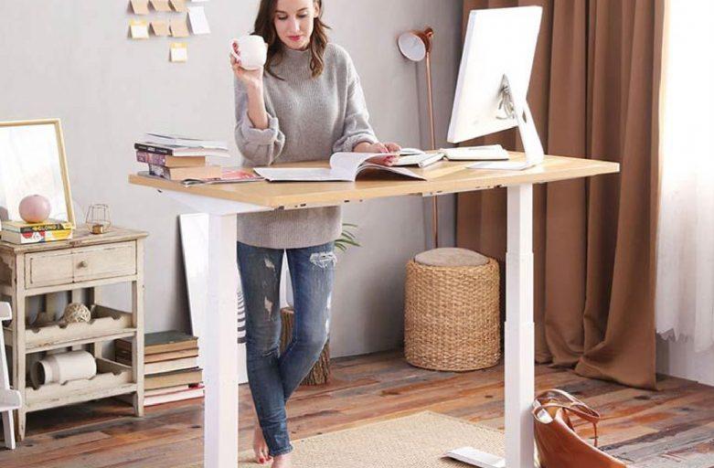 ทำไมต้องใช้ โต๊ะทำงานสุขภาพไฟฟ้า? Ergo Desk
