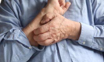 วิธีดูแลผิวแห้งคันในผู้สูงวัย